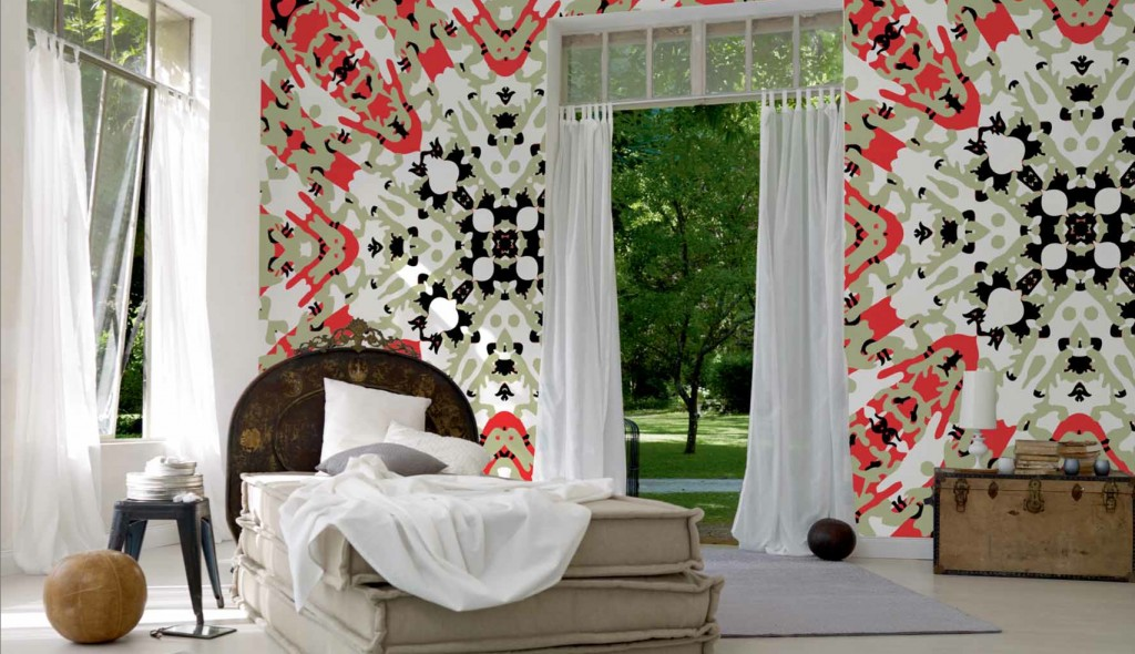 papier peint tendance 2013 catalogue papier peint papier peint original. Black Bedroom Furniture Sets. Home Design Ideas