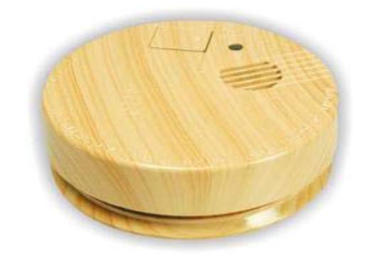 Actu maison : le détecteur de fumée