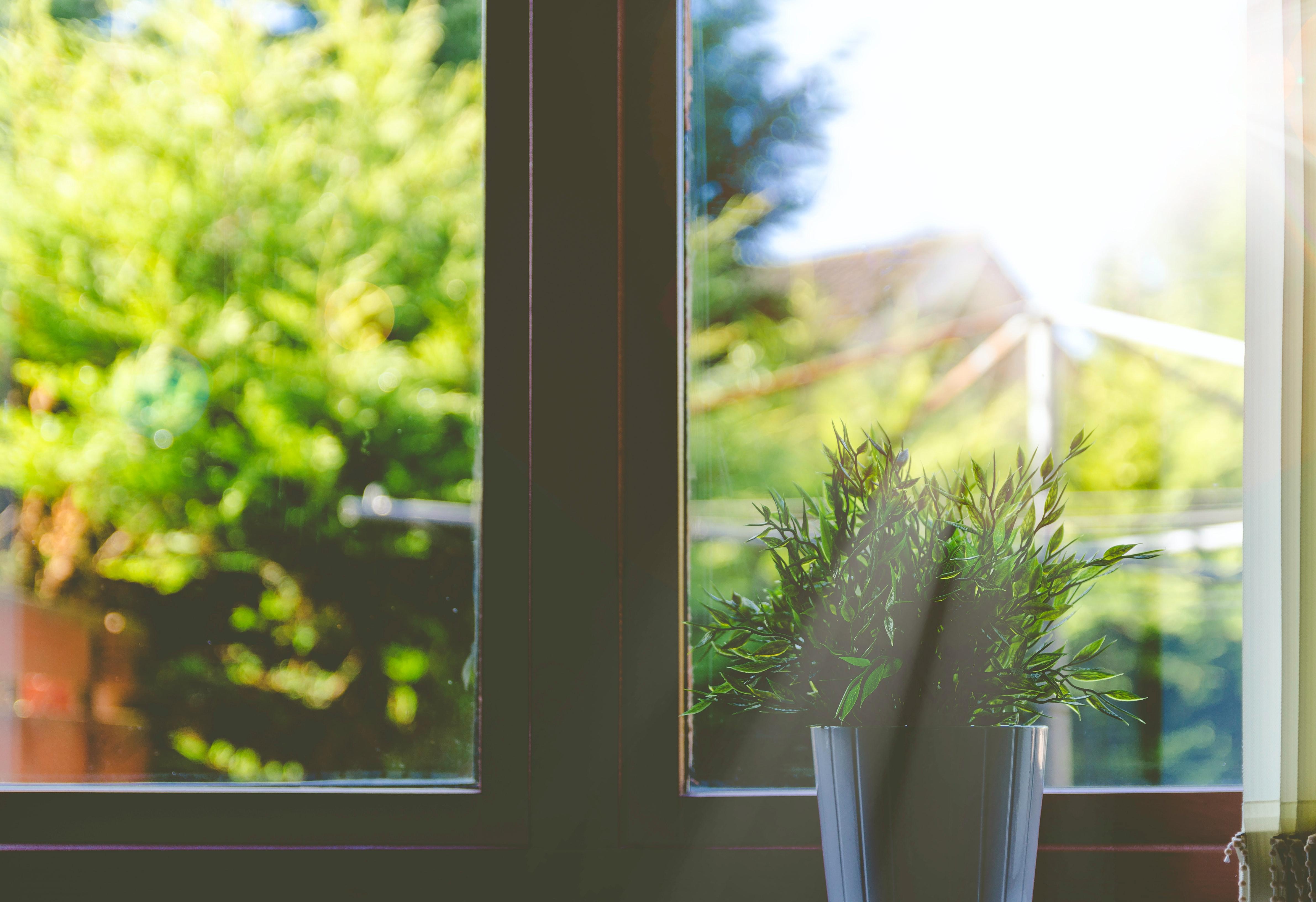 Laver vitres