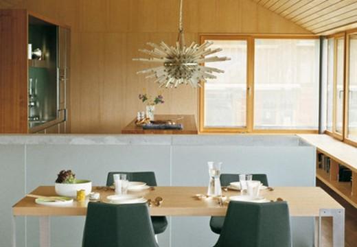 Réussir la déco d'une cuisine design : les secrets