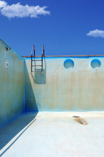 Quand la rénovation de piscine s'impose…