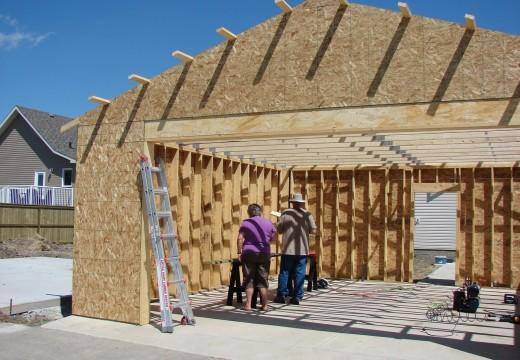 Construire une annexe ou ajouter une pièce