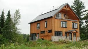 Choisir une maison