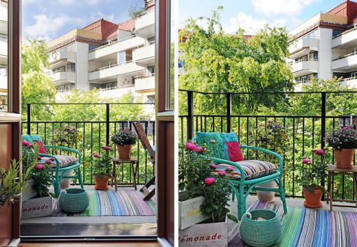 Créer un balcon zen pour une nouvelle pièce à vivre