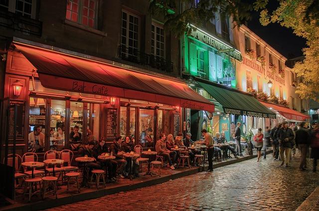 Location vacances et appartement Paris