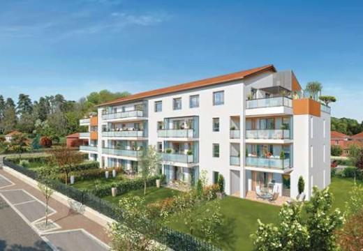 Acquérir un appartement neuf à Lyon