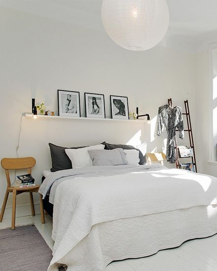 Vente maison le de r home staging d co maison vente for Deco scandinave chambre fille ado