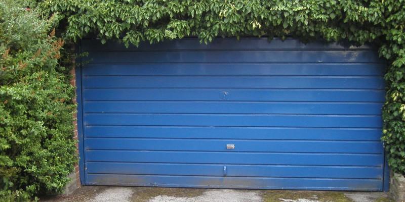 Des rangements malins pour le garage