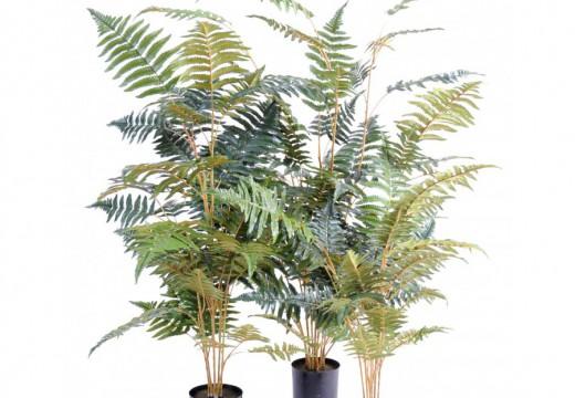 Décorer son jardin avec des plantes artificielles