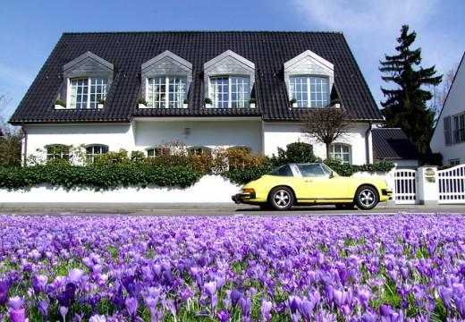 Zoom sur les maisons de luxe