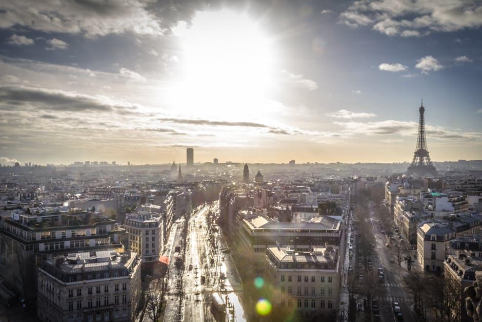 paris-soleil