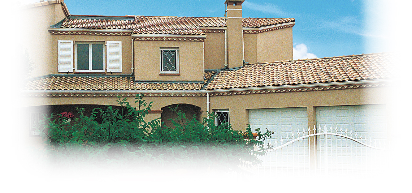 Immobilier portail maison for Portail maison