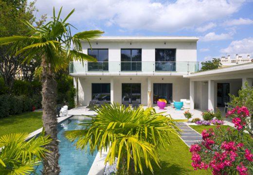 Faire construire une maison moderne : mode d'emploi