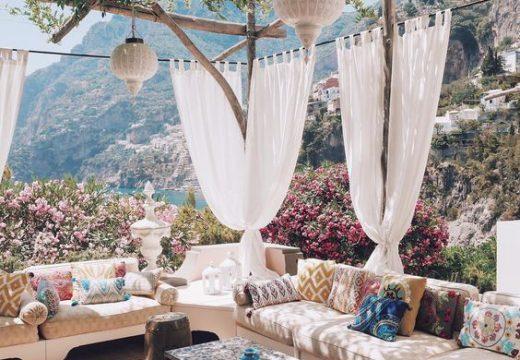 5 idées déco pour sublimer votre terrasse
