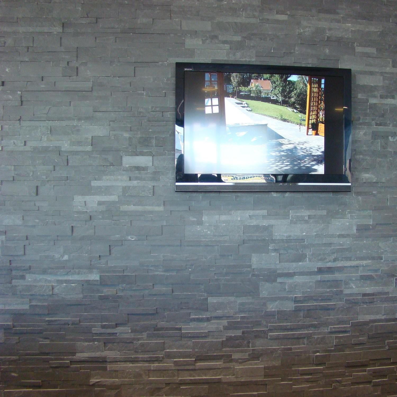 Mur Parement Interieur Ardoise types de parement - parement granit - parement ardoise salle