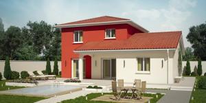 construction maison neuve RT 2012