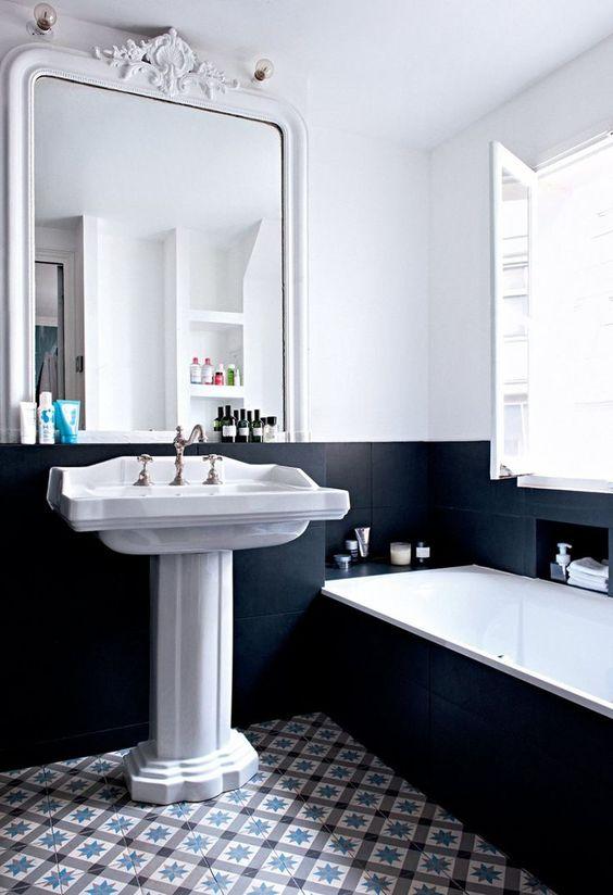 salle-de-bain-rero-vintage-carreau-de-ciment-decoration