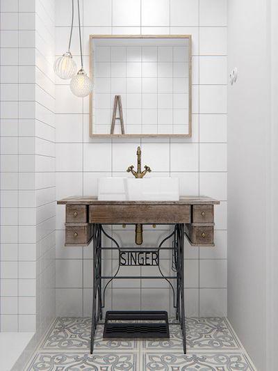 salle-de-bain-vintage-vasque-retro