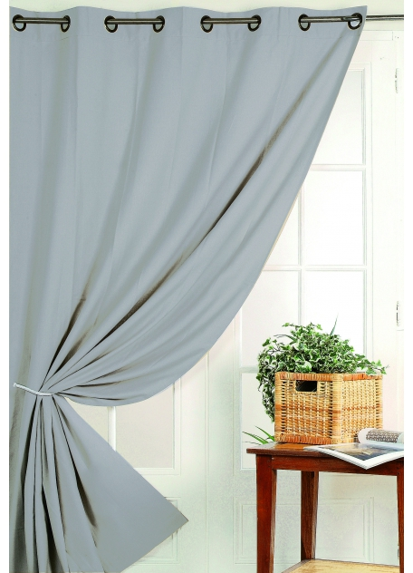 Habiller ses fenêtres : les tendances rideaux