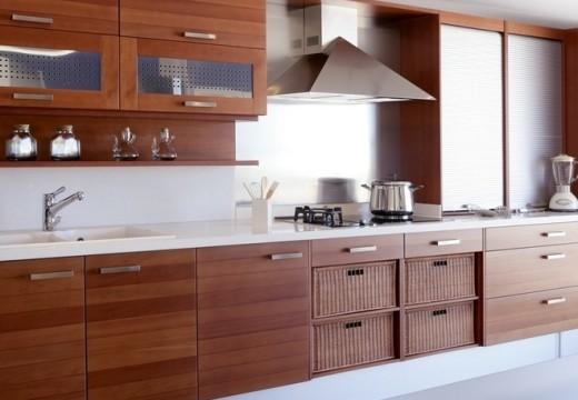 Rénover la cuisine et la salle de bain