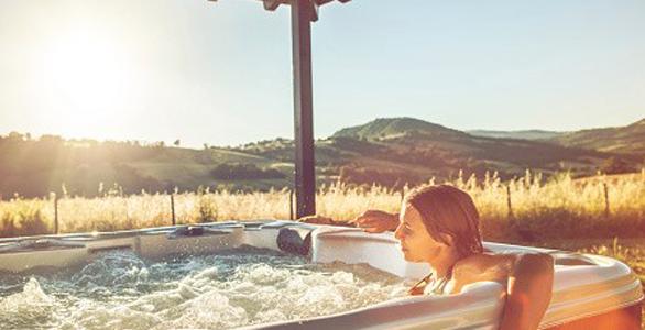 3 conseils pour bien entretenir son spa