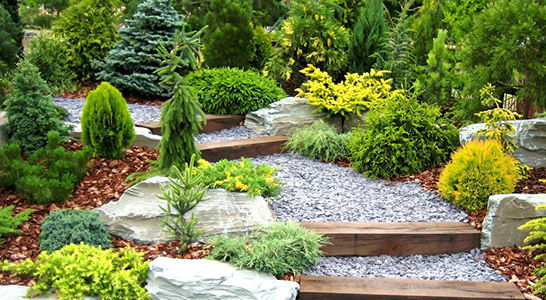 decoration-jardin