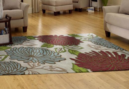 Choisir le bon tapis