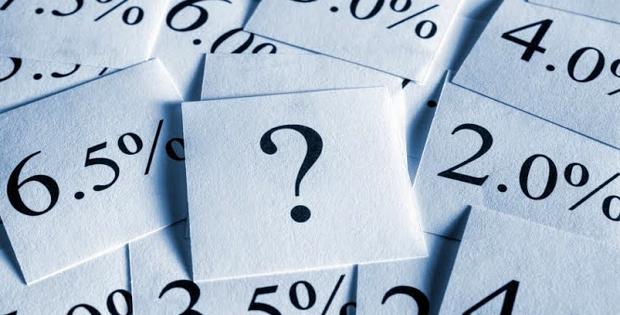 Crédit immobilier : taux fixe ou taux révisable ?