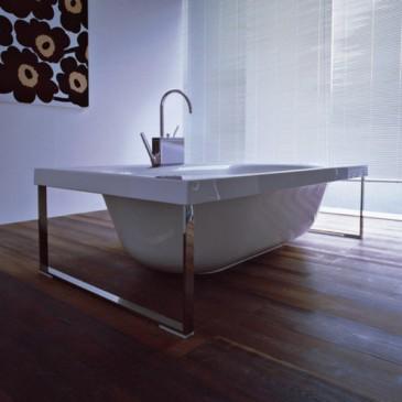 Douche ou baignoire: que choisir pour sa salle de bains de luxe?