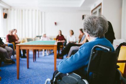Maison de retraite : se sentir comme chez soi!