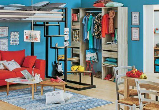 Comment aménager un petit studio ?