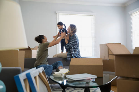 Quelles formalités pour déménager ?