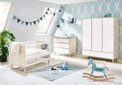 Affaires de bébé : où et comment les stocker ?